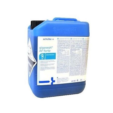 Dezinfectant Gigasept AF Forte 5l Schulke
