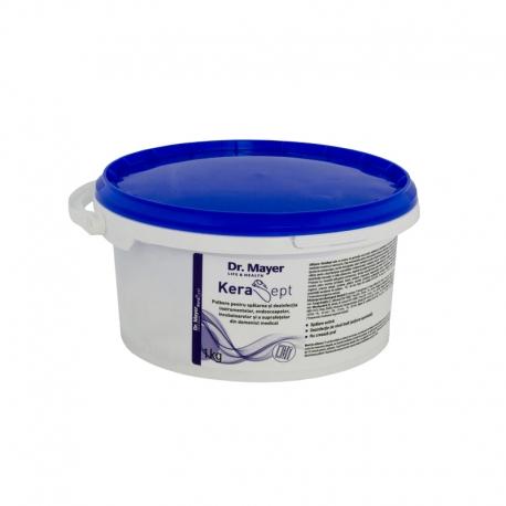 Dezinfectant intrumentar KeraSept 1kg Dr.Mayer