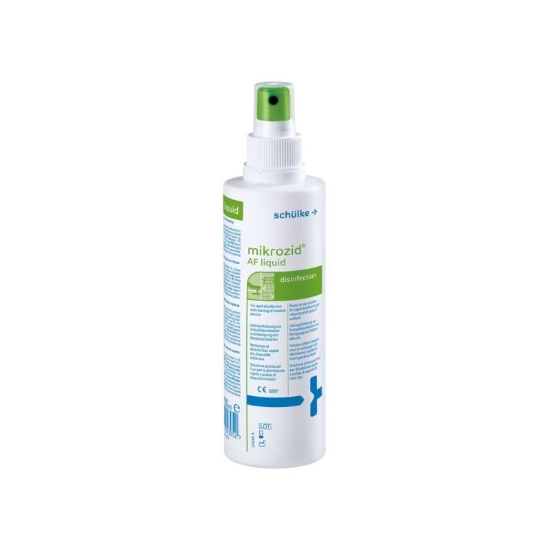 Mikrozid AF Liquid 250ml Schulke
