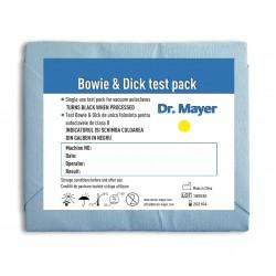 Tet control Bowie & Dick Dr.Mayer