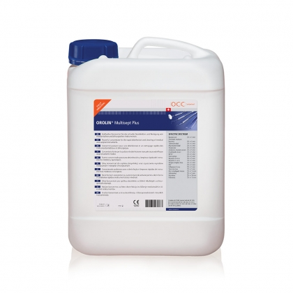 Dezinfectant Orolin Multisept Plus 5l OCC