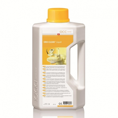 Detergent sisteme aspiratie Oro Clean 2l OCC