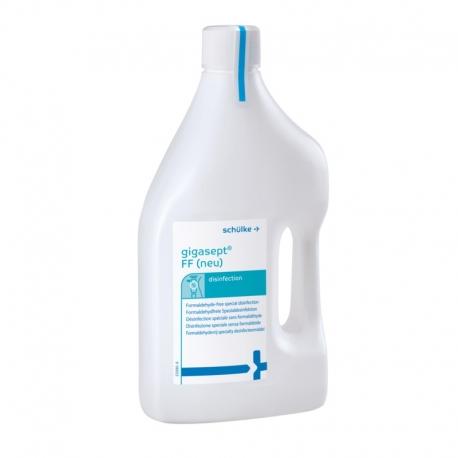 Dezinfectant Gigasept FF 2l Schulke