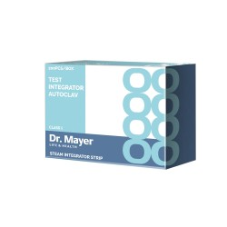 TEST INTEGRATOR CL.5 AUTOCLAV - Dr. Mayer