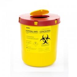 Container deseuri medicale ascutite 2l SERIX
