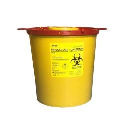 Container deseuri medicale ascutite 7.5l SERIX