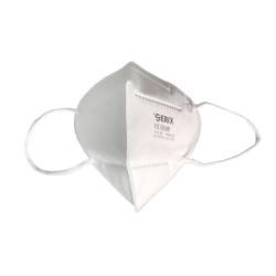 Masca protectie FFP2 SERIX (set 5 bucati)