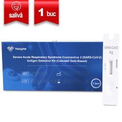Test Rapid COVID-19 Antigen Saliva Vazyme 1 buc