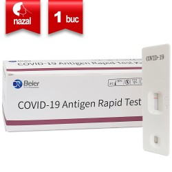 Test Rapid COVID-19 Antigen Beier 1 Buc
