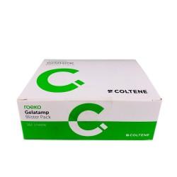 Blister Pack bureti hemostatici Gelatamp Coltene 20 buc