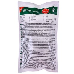 Refill 120 servetele dezinfectante Dentiro Floral OCC
