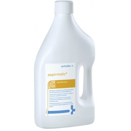 Dezinfectant Aspirmatic 2l Schulke