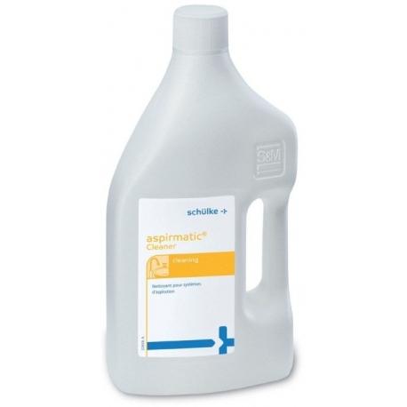 Dezinfectant Aspirmatic Cleaner Schulke