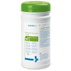 Cutie 200 servetele dezinfectante Mikrozid Jumbo Schulke
