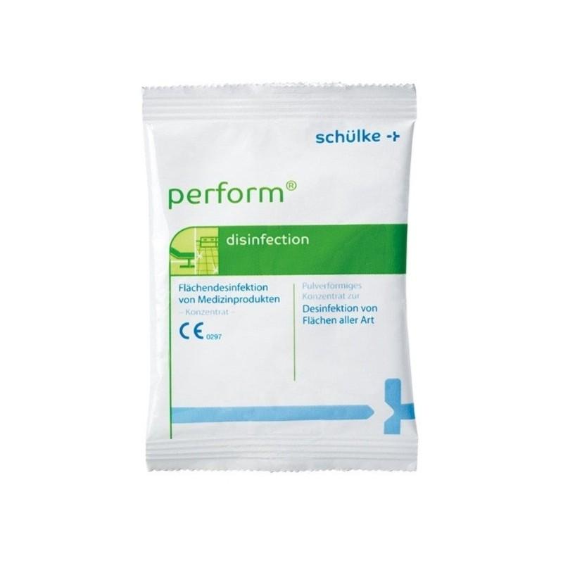 Dezinfectant plic 40g Perform Schulke