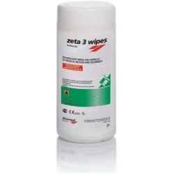 Rezerva 120 servetele dezinfectante Zeta 3 Zhermack