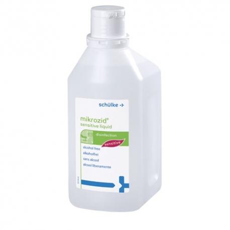 Dezinfectant Mikrozid Sensitive Liquid 1l Schulke