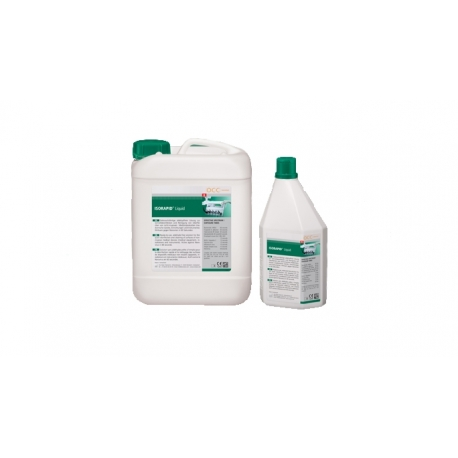 Dezinfectant Isorapid Spray 5l OCC